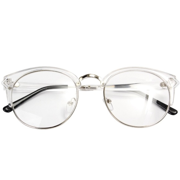 Accessories   Clear Frame Eye Glasses   Poshmark